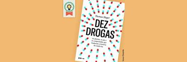 Dica de livro: 10 drogas