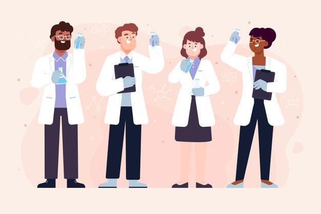 Ser um cientista-professor, depoimento de quem vive na pele essa emoção!